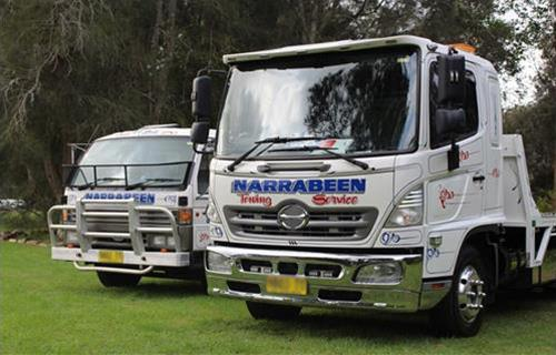 Narrabeen Towing Service image