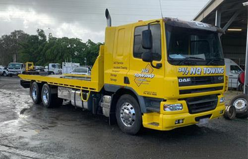 NQ Towing image