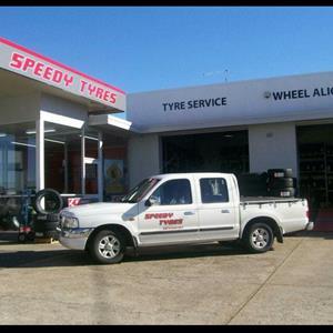 Speedy Tyres Devonport profile image