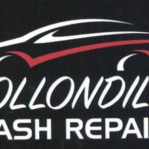 Wollondilly Smash Repairs profile image