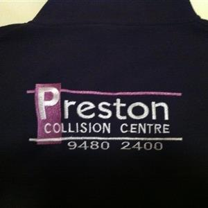 Preston Collision Centre profile image