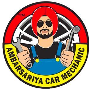 Amabarsariya Car Mechanic profile image