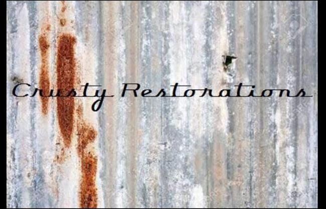 Crusty Restoration image