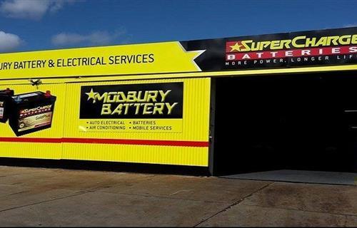 Modbury Battery & Auto Electrical image