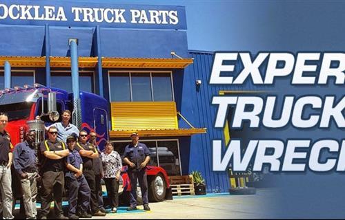 Rocklea Truck Parts image
