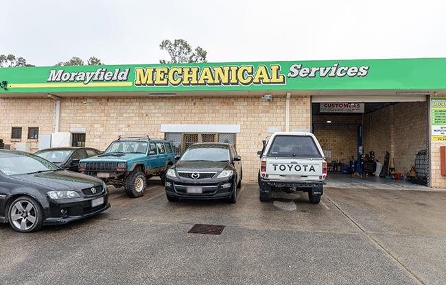Morayfield Mechanical Services image