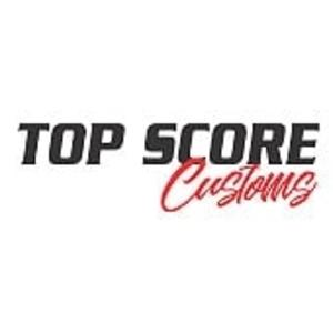Top Score Smash and Customs profile image