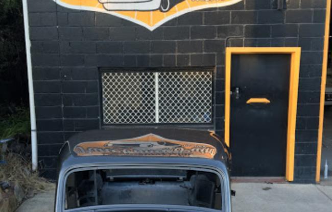 Ipswich Panel & Paint image