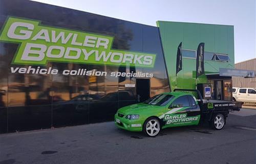 Gawler Bodyworks image