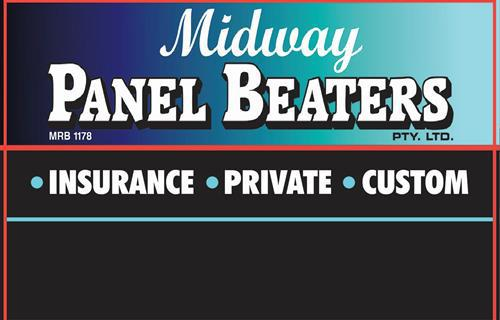 Midway Panel Beaters image