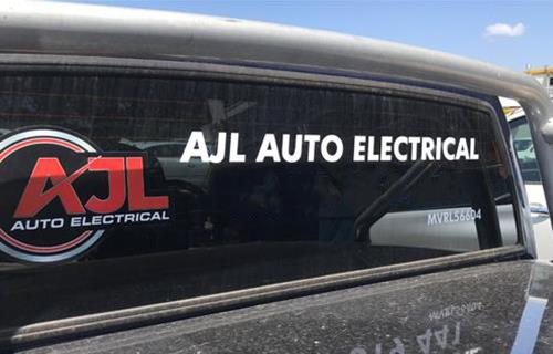 AJL Auto Electrical image