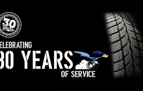 Roadrunner Tyre Service image
