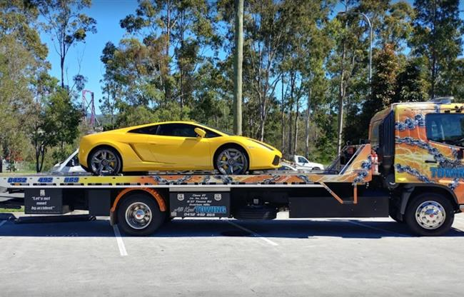 AllKind Towing image