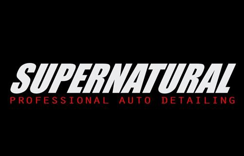 Supernatural Auto Detailing image