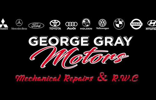 George Gray Motors image