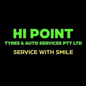 Hi Point Tyres & Auto Services PTY LTD profile image