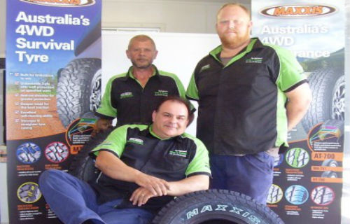 Springwood Tyre Service image