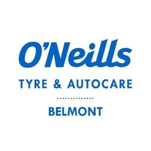 O'Neills Tyre & Autocare Belmont profile image