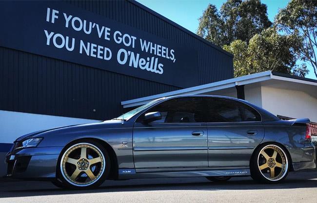 O'Neills Tyre & Autocare Beresfield TME image