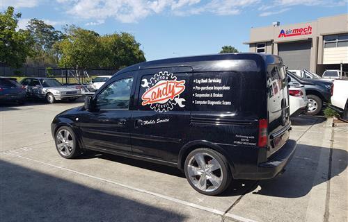 Sandy's Auto Service image