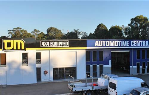 Automotive Central image