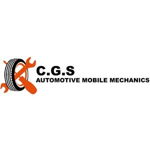 C.G.S Automotive Mobile Mechanics profile image