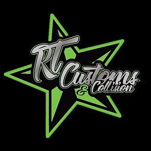 RT Customs & Collision profile image