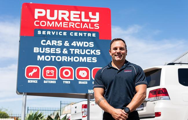 Purely Commercials image