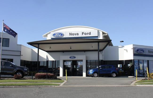 Nova Automotive - Ford image