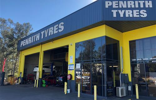 Penrith Tyres & Mechanical Repairs image