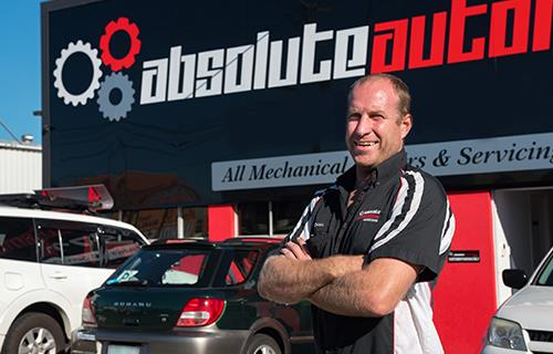 Absolute Automotive Solutions image