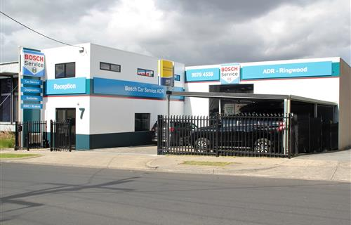 Automotive Diagnostics and Repairs Pty Ltd image