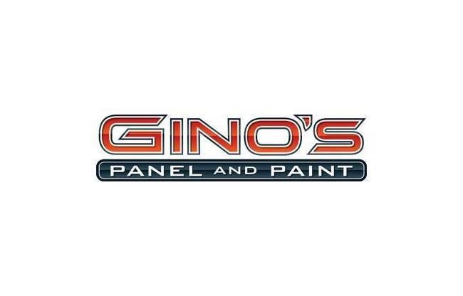 Ginos Panel & Paint image