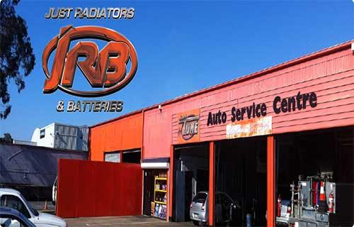 Just Automotive & Batteries image