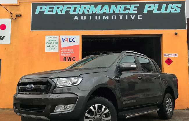 Performance Plus Automotive image