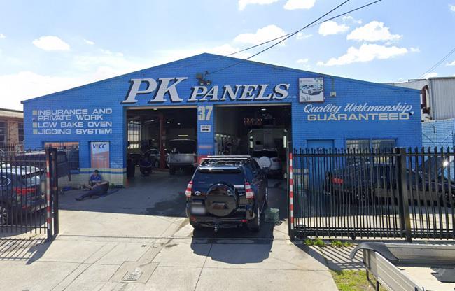 PK Panels image