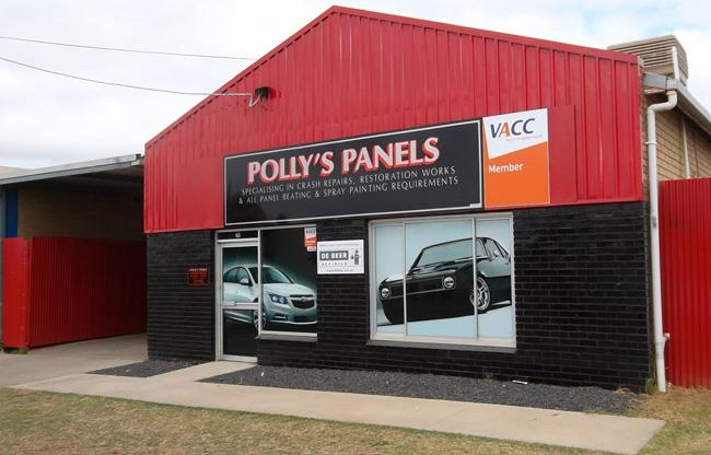 Pollys Panels image