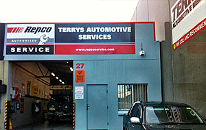 Terrys Automotive Services image