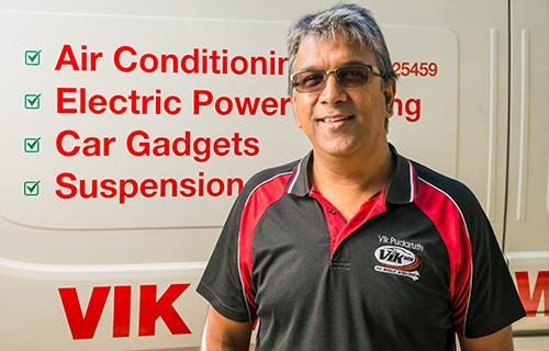 VIK Mobile Workshop Pty Ltd image