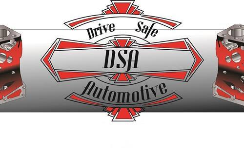 Drive Safe Automotive image