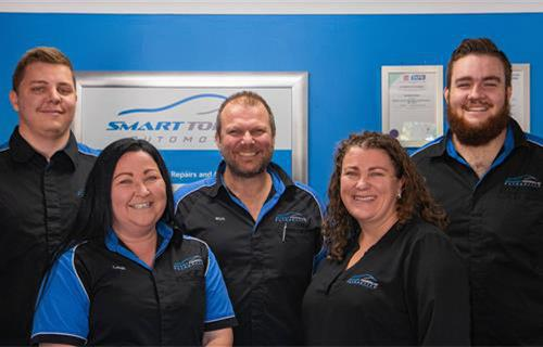 Smart Torque Automotive image