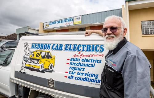 Kedron Car Electrics and Air Conditioning image