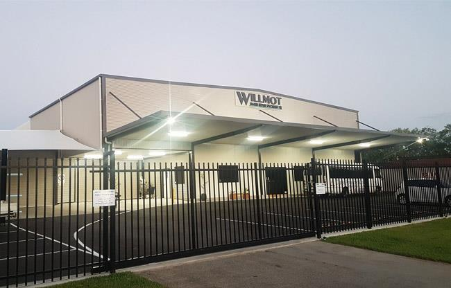 Willmot Smash Repair Specialist image