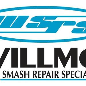 Willmot Smash Repair Specialist profile image