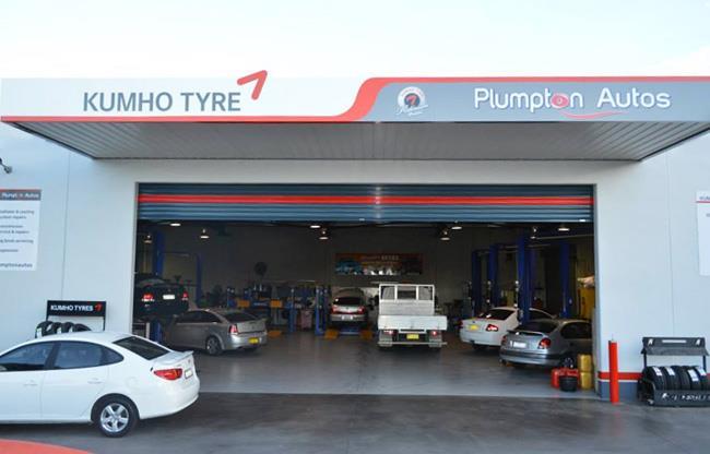 Plumpton Autos image