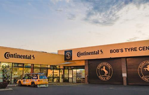 Bob's Tyre Centres Hervey Bay image