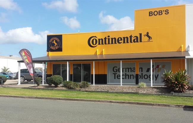 Bob's Tyre Centres Maryborough image