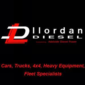 Llordan Diesel profile image