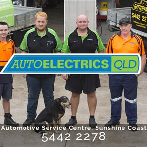 Auto Electrics Qld profile image