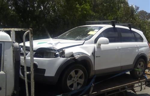 Boondall Auto Recyclers image